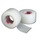 Transpore 3M , sparadrap hypoallergénique transparent microperforé