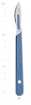 Bistouri stérile standard N°24 SWANN- MORTON, la boîte de 10