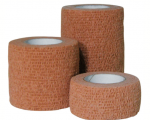 Bande cohésive élastique 5 cm x 450 cm