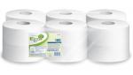 Papier toilette MINI JUMBO Sachet de 12 rouleaux de 150 M