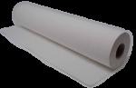 Draps d'examen double épaisseur blanc 150 formats 38 cm x 50 cm, le rouleau