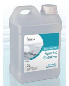 Dentasept Spécial Rotatif, bidon de 2L