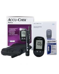 Accu-check Aviva- Kit lecteur de glycémie