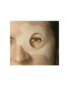 Pro-Ophta®pansement ophtalmique avec fenêtre concave transparente (coque oculaire) Taille L