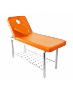 Table divan fixe Orange, Largeur 63 cm