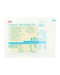 Tegaderm Hydrocolloid Thin - Carré 10 x 10cm, boîte de 5