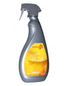 Destructeur d'odeur surodorant Anios
