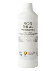 Alcool isopropylique à 70%