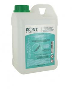 Alcool isopropylique 70% vol 2 litres