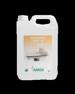 Aniospray SURF 41, le Bidon de 5 litres