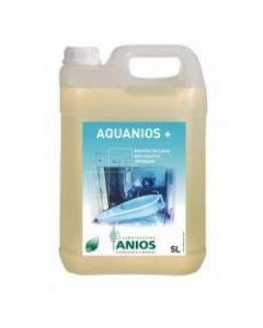 AQUANIOS +, 4 Bidons de 5 litres avec pompe 20ml