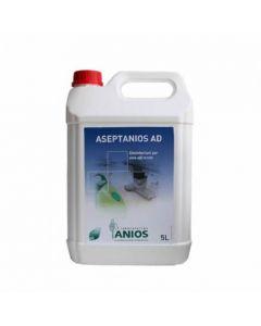 ASEPTANIOS TERMINAL HPH Bidons de 5 litres
