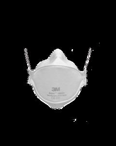 Masque de protection respiratoire 3M type FFP3 - boîte de 20