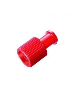 Bouchons obturateurs - Combi Stopper rouge - B.BRAUN, boîte de 100