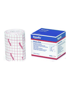 HYPAFIX Bande adhésive en NT multi-extensible 10 m X 10 cm