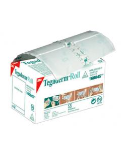 Tegaderm Roll - Film transparent adhésif non stérile 15cm x 10m, boite de 4
