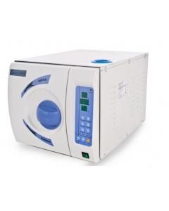 Autoclave Classe B 18L sans imprimante, garantie en supplément 410€