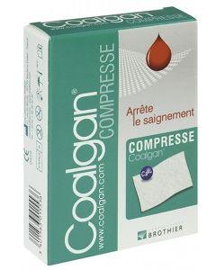 Coalgan Compresse, Boite de 5