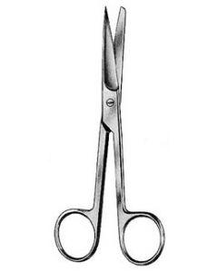 Ciseaux bouts mousse-pointu 14 cm
