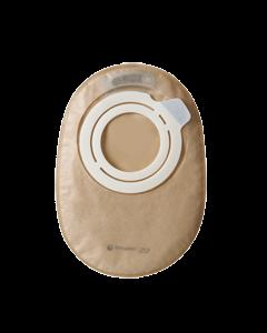 SenSura Flex poche stomie 2 pièces ferméetaille Maxi, Opaque, Ø50 mm, boite de 50
