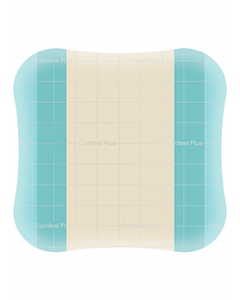 Comfeel Plus Opaque 22,5 X 22,5 cm, Boîte de 10