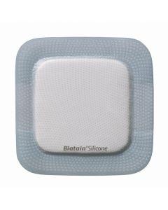 BIATAIN adhésif silicone, 17.5x17.5cm - boite de 10