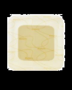 Biatain® Soft Hold - Pansements Hydrocellulaires micro-adhérents 10 x 20 cm, boîte de 10