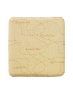 Biatain® IBU Non Adhesive - Boîte de 16 pansements Hydrocellulaires non adhésifs imprégnés d'ibuprofène - 12.5 x 12.5 cm