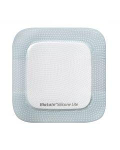 Biatain Silicone Lite 12.5 x 12.5cm Boîte de 10