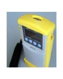 Coque en caoutchouc jaune pour Oxymètre OXIMAX