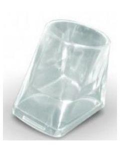 Embout réutilisable pour débimètre Adulte, 10 pièces