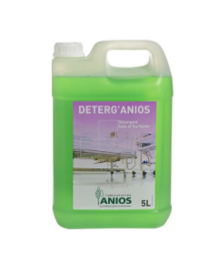 Deterg'anios
