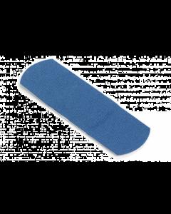 Pansements  Bleu détectables 50x72mm boite de 50