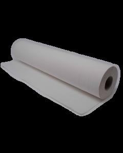 Vue Draps d'examen double épaisseur blanc 150 formats 38 cm x 50 cm, le rouleau