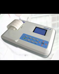 ECG COLSON Cardi-3 multipistes