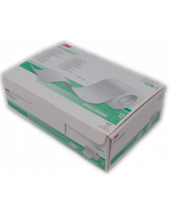 Durapore sparadrap tissé hypoallergenique 2,5 cm x 9,14 m par 12 rouleaux