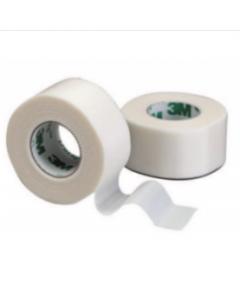 Durapore sparadraps tissé hypoallergenique 1,25 cm x 9,14 m par 24 rouleaux