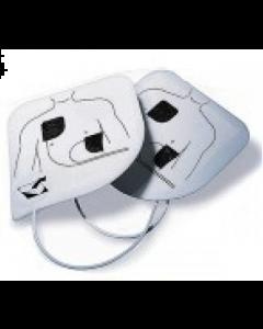 Électrodes Adulte de formation défibrillateur Powerheart G3