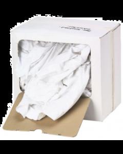 Chiffon coton *10kg Optique