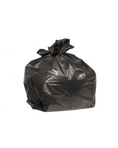 Sac à déchets 150L BD ULTRA 1350x800 mm 70µ CARTON DE 100 SACS