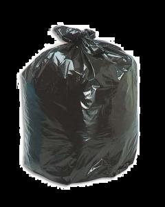 Sac à déchets BD 50 litres ECO 750x680mm 30 microns CARTON DE 500