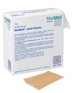 MaiMed-plast Elastic 6cm x 5m