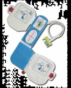 Eléctrode CPR-D Padz Adulte pour défibrillateurs AED+ et AED PRO