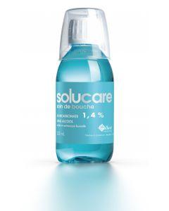 SOLUCARE soin de bouche sans alcool , 200ml