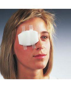 Eycopad Hartmann Compresses Oculaires Stériles 7cm x 8.5 cm la boîte de 25 compresses