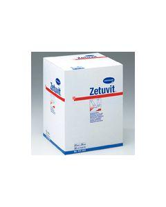 Compresse absorbante Zetuvit E stérile  20 cm x 25 cm par boite de 15