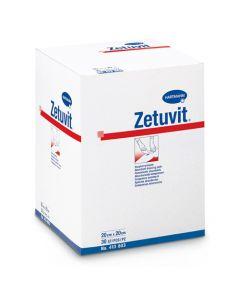 Compresse absorbante Zetuvit E stérile  15 cm x 20 cm par boite de 25