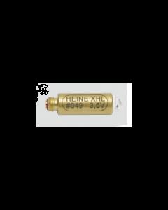 Ampoule de rechange XHL Xénon Halogène HEINE N°49