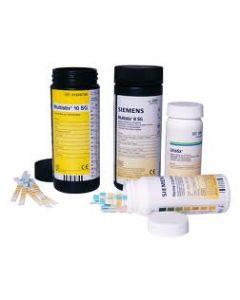 Bandelettes Bayer Tests urinaires - Multistix