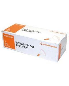 INTRASITE GEL APPLIPAK - Avec applicateur - Boite de 5 unités de 15g